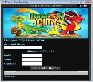 dragon city hack download ios